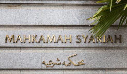Kes Murtad Bidang Kuasa Penuh Mahkamah Syariah