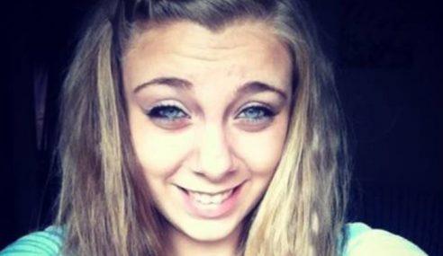 Gadis 'Terima Arahan' Korek Biji Mata Sendiri