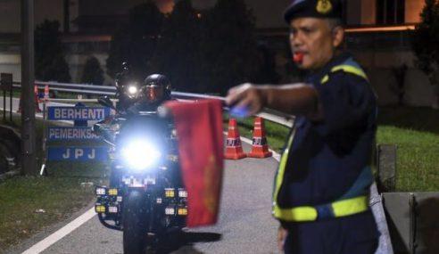 Pemilik Bengkel Motosikal Diberi Amaran Keras – JPJ