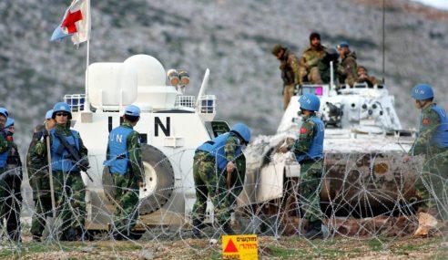 Majlis Keselamatan PBB Digesa Lulus Gencatan Senjata