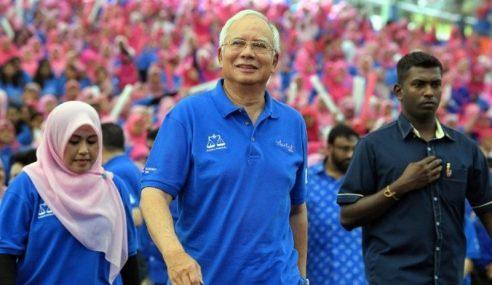 BN, Najib Miliki Kelebihan Dalam PRU14 – Penganalisis