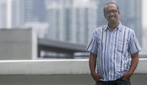 Memahami Pok Ya Cong Codei & Realiti Sabri Yunus