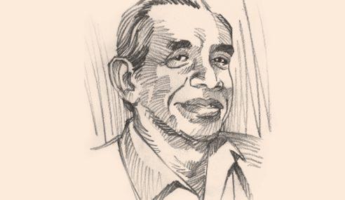 K. Thanabalasingam: Jadi PTL Pada Usia 31 Tahun