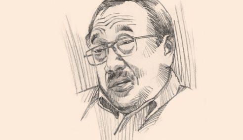 Osman: Saksikan Kejatuhan Presiden Lon Nol