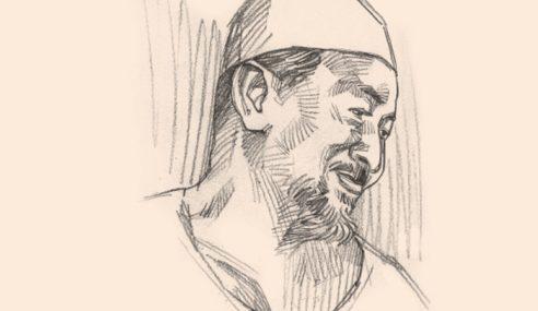 Abdul Wahab: Ulat Keluar Dari Pahanya