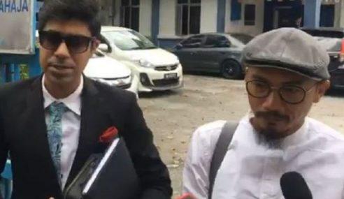 Kes Farid: Taj Innuendo Beri Kerjasama Pada Polis