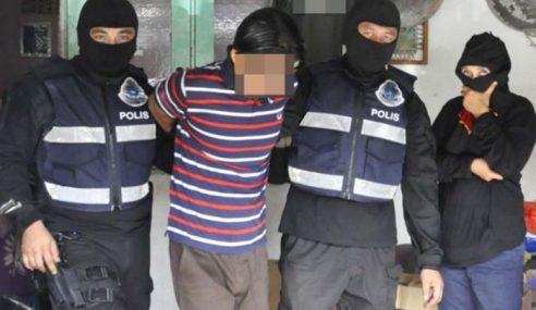 8 Individu Tinggal Di Melaka Ditahan Terlibat Militan