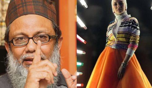 #ZoukLofa: Naelofa Dilapor Kepada JAWI