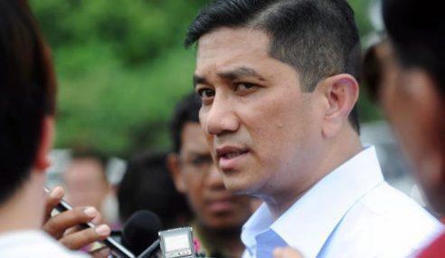 Azmin Anggap Parti Bukan BN, PH Pengacau Undi