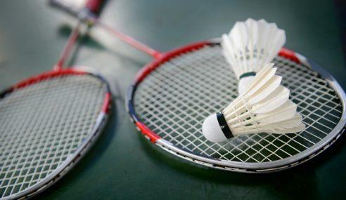 4 Pingat Emas Dalam Genggaman Skuad Badminton
