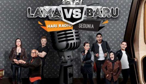 Hari Radio Sedunia, Suria FM Ubati Kerinduan Pendengar