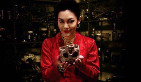 Filem Kisah Mona Fandey 'Bocor' Di Internet