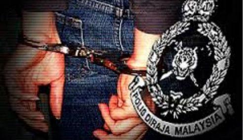 Polis Selangor Tahan Seorang Lelaki Kerana Hina Islam