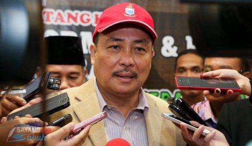 PBT Sabah Digesa Tingkat Kutipan Hasil Tertunggak
