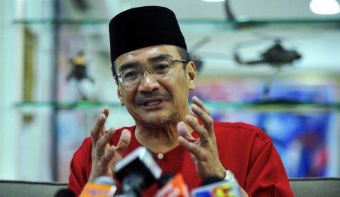 Tidak Tanding Bebas Bukti Mohd Puad Bijaksana