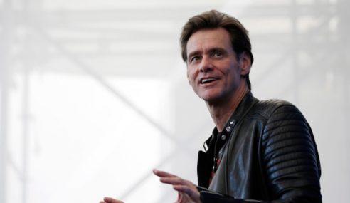 """""""Ayuh Boikot Facebook"""" – Kempen Jim Carrey"""