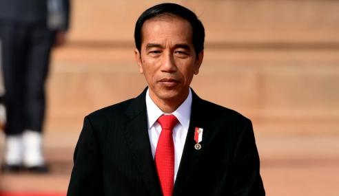 PDIP Umum Jokowi Calon Presiden 2019