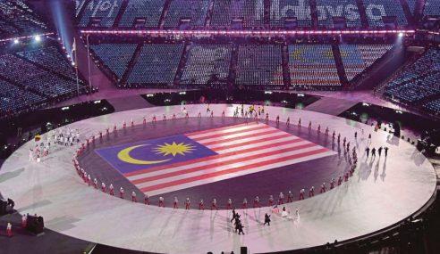 Sejarah Tercatat Di Olimpik Musim Sejuk Pyeongchang