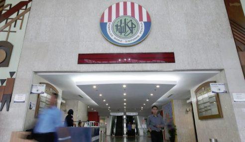 KWSP Umum Dividen Tertinggi Sejak 1999
