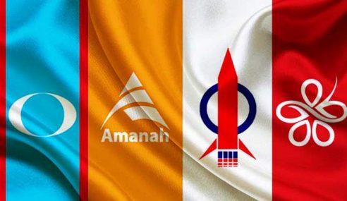PH Sarawak Mahu Muslim Mudah Dimurtadkan