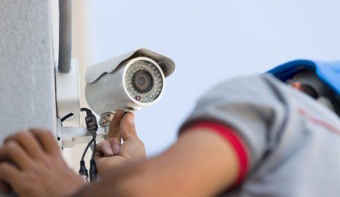 Tiada Pemasangan CCTV Dalam Asrama Perempuan