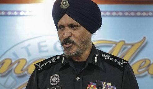 Tipu RM27.5 Juta: 'Datuk Seri' Antara 6 Ditahan