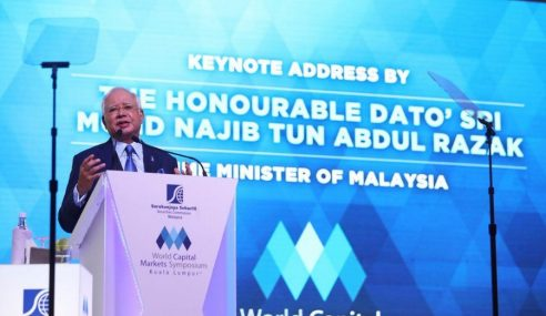 PM Wajib GLC Sumbang 1% Bantu Rakyat