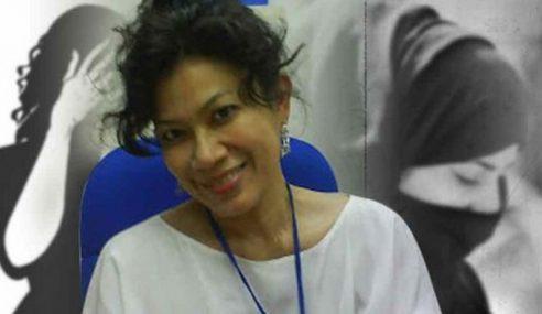 Aktivis Melayu Liberal Ini Kata Hijab Pun Kena Rogol