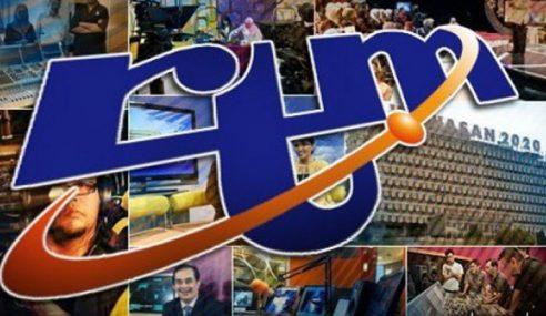 RTM Tak Salah, Bertindak Mematuhi SOP