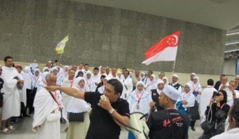 Singapura Tetapkan Pakej Haji Paling Murah RM20K