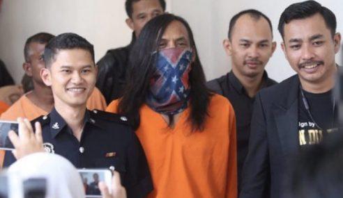 Lepas Sofi, Pihak Polis Kenal Pasti Dua Lagi Individu