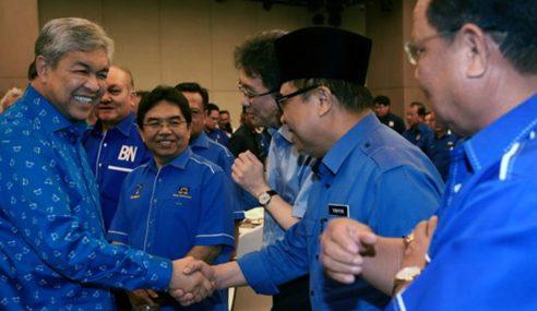 Tindakan Segera Berek Polis Yang Daif Di Sabah