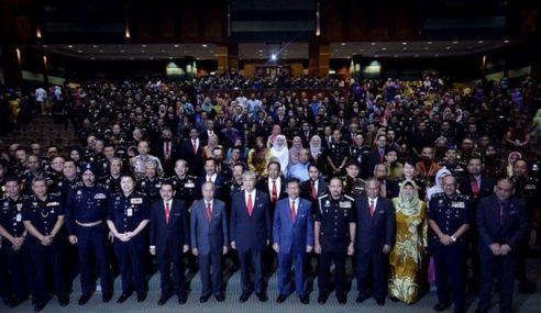 PRU14: TPM Beri Bayangan KDN Lebih Sibuk April
