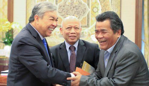 TPM Sindir PH 'Bangga' Sebar Berita Palsu