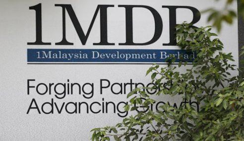 PAC Panggil Ambrin Buang, Madinah Isu Dakwaan 'Ubah' Laporan 1MDB