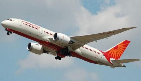 Pesawat Penumpang Terhempas 49 Maut, 17 Cedera