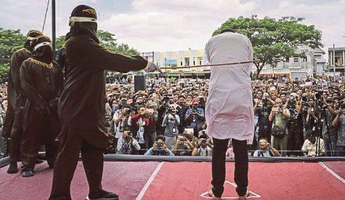 Aceh Kaji Hukuman Pancung Pembunuh