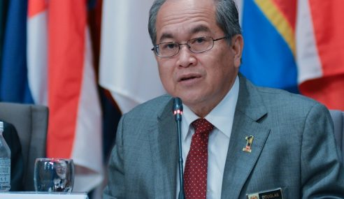Pembangkang Kitar Semula Isu Royalti Minyak Sarawak