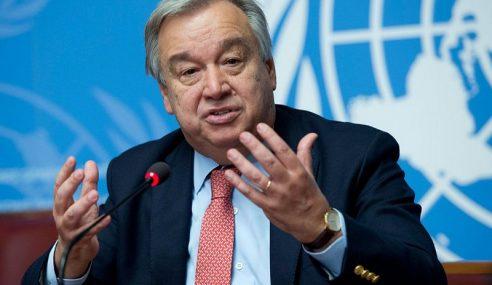 PBB Kritik Kenyataan Ketua Tentera Myanmar