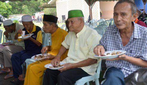 PAC Saran Kadar Bantuan Orang Tua Ditingkatkan