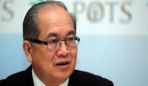 15,152 Petugas Bersedia Hadapi Banjir Di Sarawak