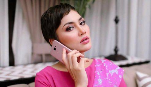 Fasha Sandha 'Payung' Aset, Bikin Warga Netizen Panas