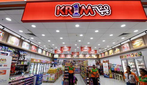 KR1M 2.0: Kerajaan Serap Kos Pengangkutan Barang
