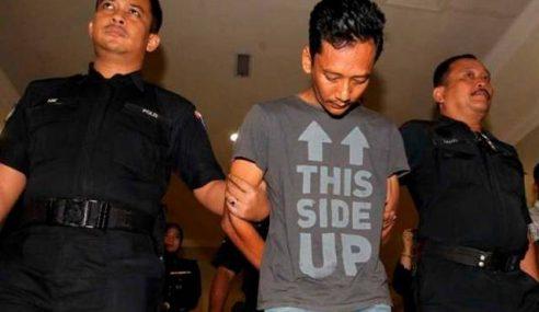 Sukarelawan Tahfiz Hadapi 38 Tuduhan Jenayah Seksual