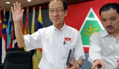 Koh Tsu Koon, Teng Chang Yeow Antara Saksi Kes Saman