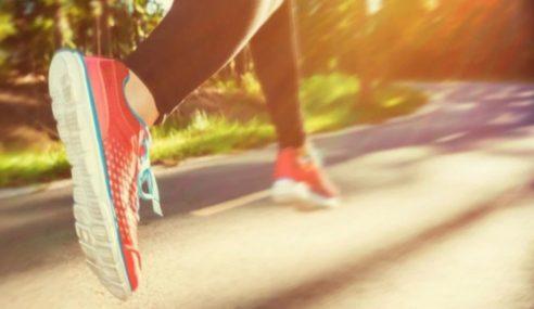 Arab Saudi Anjur Maraton Wanita Pertama
