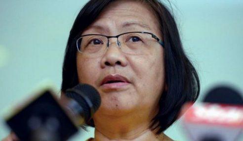 Maria Chin Sah Tanding PRU14 Atas Tiket PKR