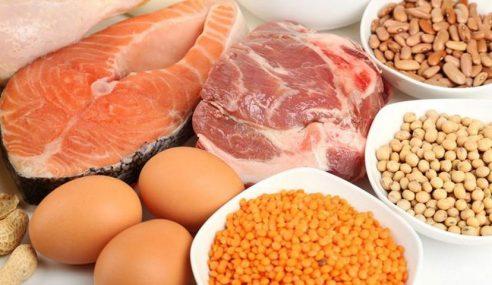 10 Rahsia Masakan Untuk Tubuh Sihat