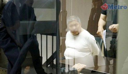 Mr. T Mungkin Dihukum Gantung Di Thailand