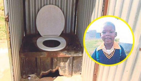 Lagi Kes Maut Dalam Lubang Jamban Di Afrika Selatan